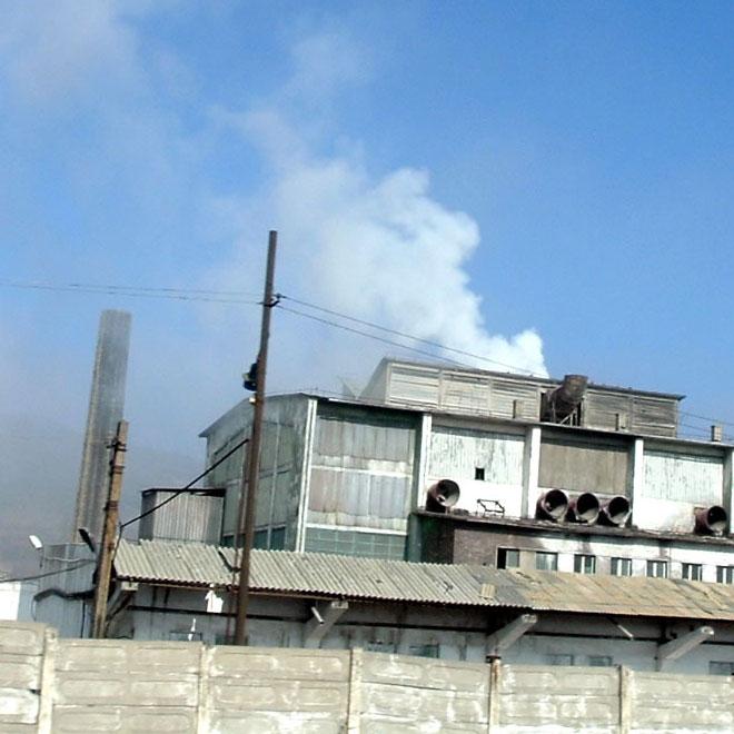 人々の生活を豊かにする工場の仕事